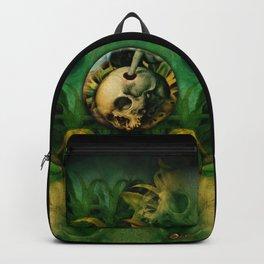 Trepanation (Skull) Backpack