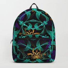 The Ties That Bind Backpack