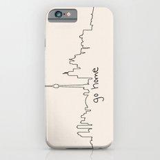 Toronto  iPhone 6s Slim Case