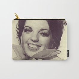Liza Minnelli Carry-All Pouch