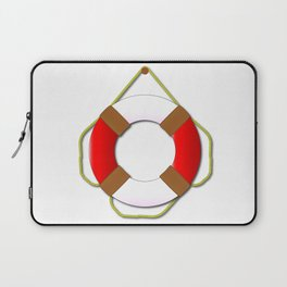 Lifebelt Laptop Sleeve