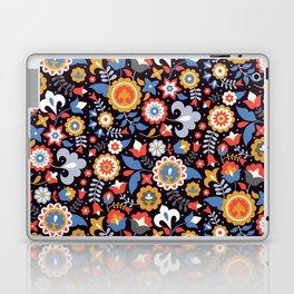 Glade black Laptop & iPad Skin