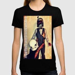 LL Cool Fett T-shirt