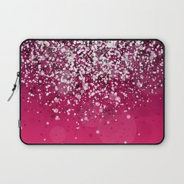 Silver IV Laptop Sleeve