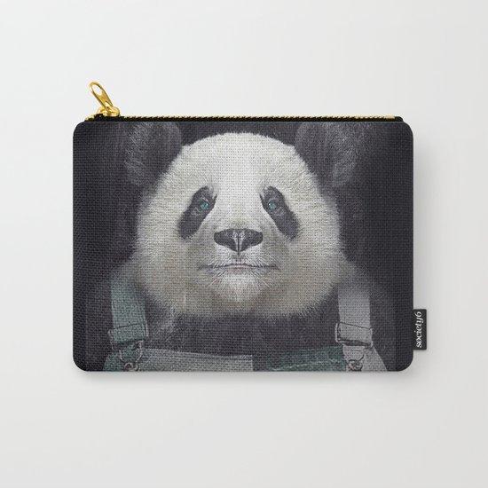 Billy Bob Panda Carry-All Pouch
