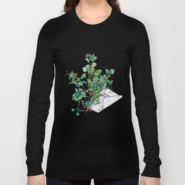 Plantae Alley 1 Long Sleeve T-shirt