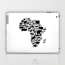 Animals of Africa Laptop & iPad Skin