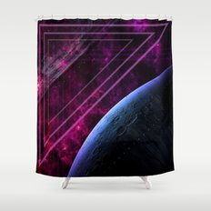 Fifth Kind Shower Curtain