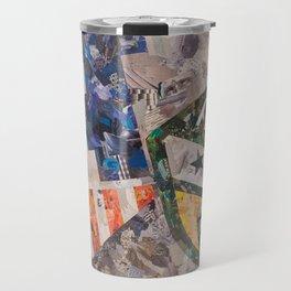 Mom's day auction 2017 Travel Mug
