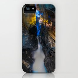 Lauterbrunnen, Switzerland iPhone Case