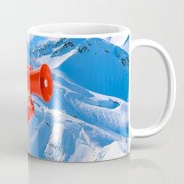 "DM ""Music For The Masses"" Coffee Mug"