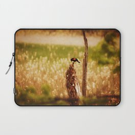 Bird Photography Laptop Sleeve