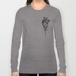 Release the poison! Long Sleeve T-shirt