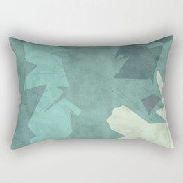 NAT#2 Rectangular Pillow