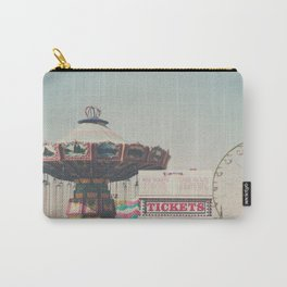 tickets please ... Carry-All Pouch