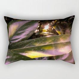 Seven Sacred Days. /// Rectangular Pillow