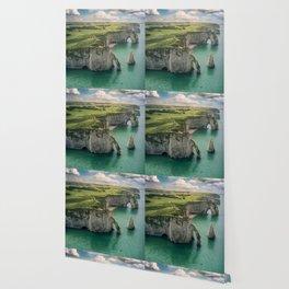 Elephant cliffs Wallpaper