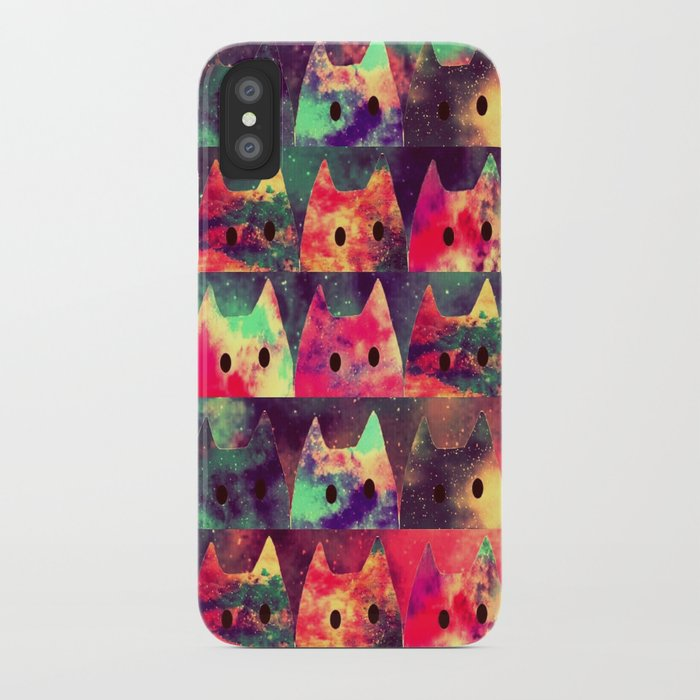cats-131 iPhone Case