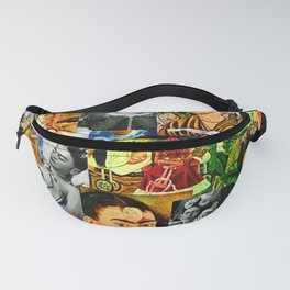 Obsessed with Frida Fanny Pack