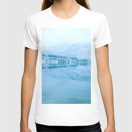 Home and Heart T-shirt