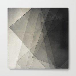 Abstract 221 Metal Print