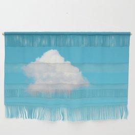 Happy Cloud Wall Hanging