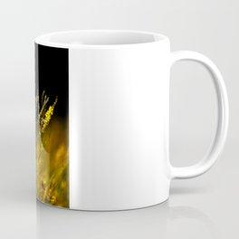 Amber Fiels of Gold... Coffee Mug