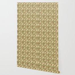 Desert camo Wallpaper