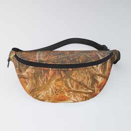 The Magic Forest Fanny Pack