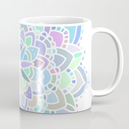 Mandala 07 Coffee Mug