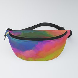 Healing Fanny Pack