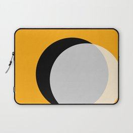 Eclipse - Gold Variant Laptop Sleeve