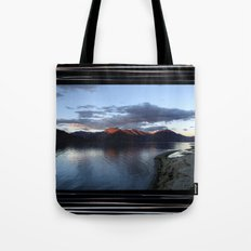 ...at the end of the day! Tote Bag