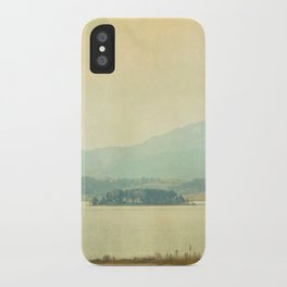 Distant iPhone Case