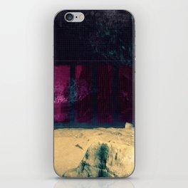 VISA 32 iPhone Skin