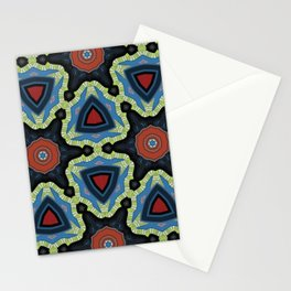 jimmies vs acorns Stationery Cards