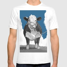 Welcome to the Pasture 2 T-shirt
