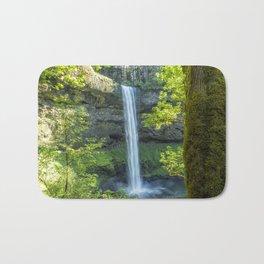 South Falls During Spring Bath Mat