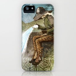 Dragon Age Inquisition - Cole - Charity iPhone Case