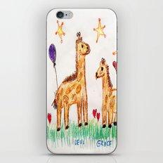 :: Good Friends :: iPhone & iPod Skin