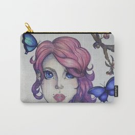 Touch Me Carry-All Pouch