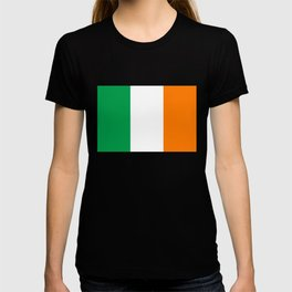 Flag of the Republic of Ireland T-shirt