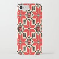 ukraine iPhone & iPod Cases featuring Folk Ukraine  by florenceK