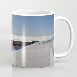 Ride on the clouds Coffee Mug