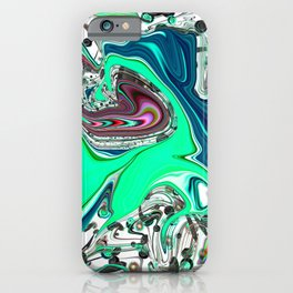 theThirdEye iPhone Case