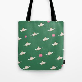 On the way Tote Bag