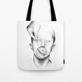 Free Billy! Tote Bag