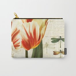 Natural History Sketchbook II Carry-All Pouch