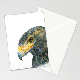 Eagle Portraiture Stationery Cards