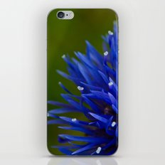 Love At The Tips Of Her Fingers iPhone & iPod Skin